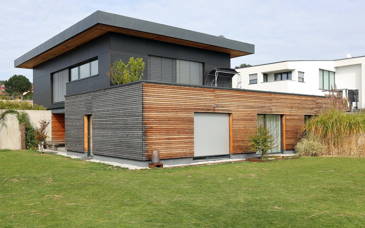 anbau neubau umbau. Black Bedroom Furniture Sets. Home Design Ideas
